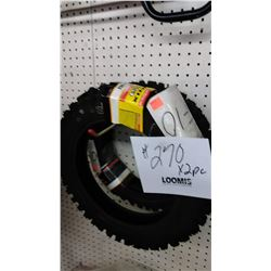 NEW  GEOMAX REAR & FRONT OFF ROAD TIRES (SET)  $50.00 EACH