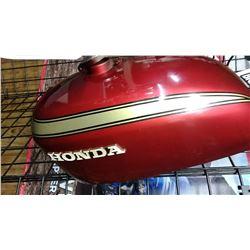 HONDA VINTAGE 179050-457-Z10NC/ 1974 SUPER SPORT 450 / $806.60