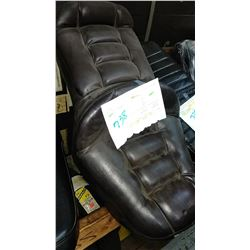 NEW HONDA GOLD WING ASPENCADE SEAT 1985-86/$448.95/7720-MG9-930ZA