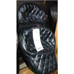 NEW HONDA DOUBLE SEAT