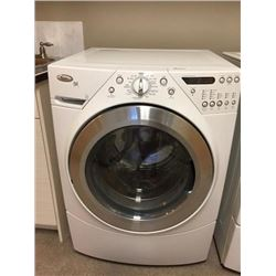 NEW Whirlpool Duet front load Washing machine model #WFW9400SW01