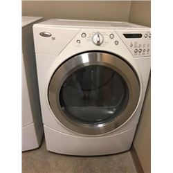 NEW Whirlpool Duet Front Load Dryer Model # YWED9400SW0