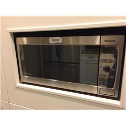 NEW Panasonic Stainless Steel Microwave Model# T795SFX