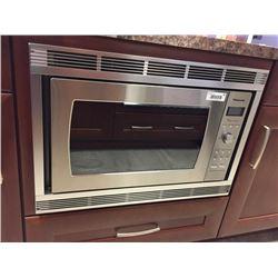NEW Panasonic Stainless Microwave Model# SD997S