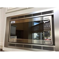 NEW Panasonic Stainless Microwave Model SN676SX