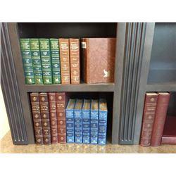 Lot of Vintage Books.