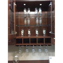 Lot of Glassware, 20 pieces