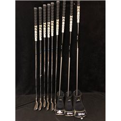 PING G2 GOLF CLUB SET (ENTIRE SET)