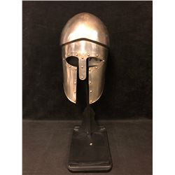 Collectible Medieval Armour Greek Spartan Helmet