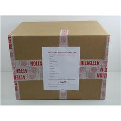 "Mystery Box - 16x22x16"" Jewellery. Art, Coins, RC"