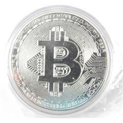 2g6Bitcoin Digital Decentralized. .999 Fine Copper