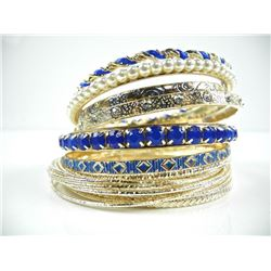 Indian Bracelets.