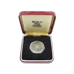 1973 50 Pence
