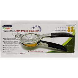 FLAT press Squeezer