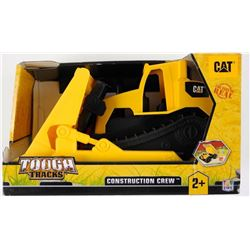 CAT Toy Bulldozer