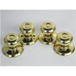 Lot (4) Dummy Door Handles 'SCHLAGE'