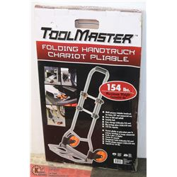 NEW TOOLMASTER DOLLY.
