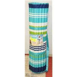 AQUA ROLL-UP BEACH MAT - 76CMX1.82M