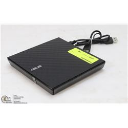 ASUS EXTERNAL CD/ DVD DRIVE