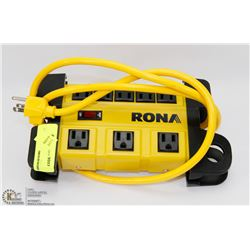 RONA BRANDED RELOCATABLE POWER TAP
