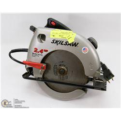 SKILSAW MODEL 5175 - CIRCULAR SAW  2.4HP (184MM)