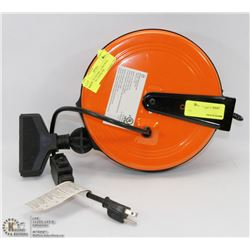 UL LISTED E234282 - CORD REEL MODEL NO. AD500-3SB