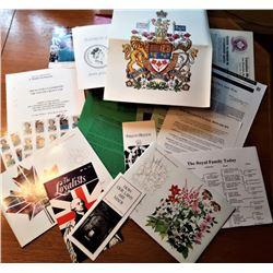 25 - MONARCHIST LEAGUE OF CANADA