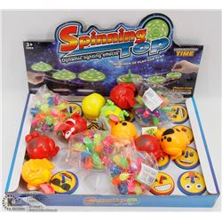 FLAT OF NEW KIDS TOYS & GIVEAWAYS