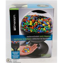 NEW MOTION ACTIVATED CANDY DISPENSER