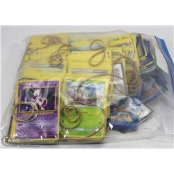 BAG OF POKEMON CARDS