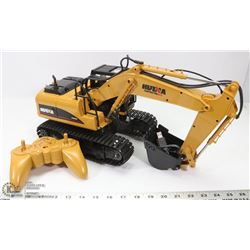 NEW REMOTE CONTROL CONSTRUCTION DIGGER