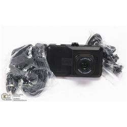 NEW VEHICLE HD DASH CAM WITH MOUNT ON CHOICE