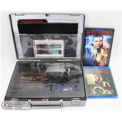 BLADERUNNER LIMITED EDITION DVD BUNDLE