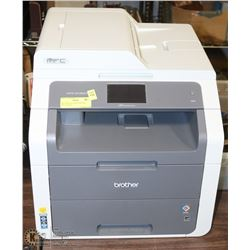 BROTHER ALL IN ONE PRINTER MFC-9130CW