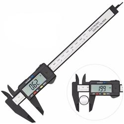 NEW ELECTRONIC DIGITAL CALIPER