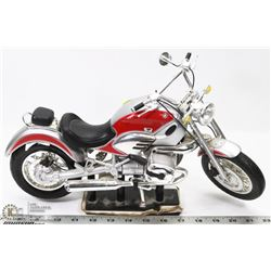 TOY MODEL MOTORCYCLE