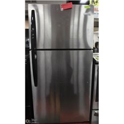 APARTMENT SIZE FRIGIDAIRE STAINLESS STEEL