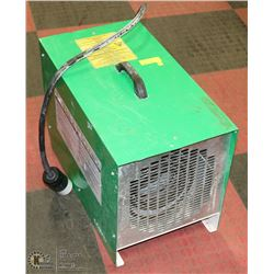 INDUSTRIAL HEATER CAMPO