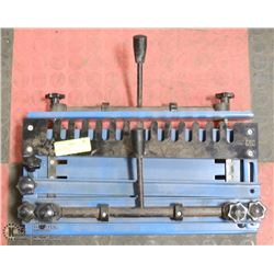 MITRE JOINTER