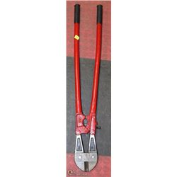 """PAIR OF 36"""" BOLT CUTTERS"""