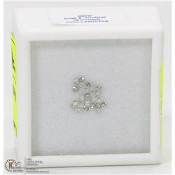 5) GENUINE ASST. LOOSE DIAMONDS
