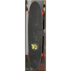SECTOR 9 SKATEBOARD , CLOUD 9 SERIES LONG BOARD