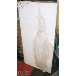 BOX OF CEILING TILE INCLUDES 7PCS