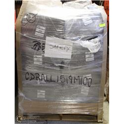 "PALLET OF SOLVENT ABSORBENT PADS 15"" X 18"""