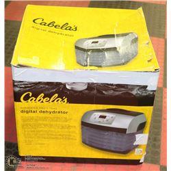 CABELLA'S PRO DIGITAL DEHYDRATOR
