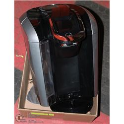 KEURIG COFFEE MACHINE - 2.0