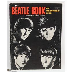 1960S THE BEATLES BOOK SONG ALBUM