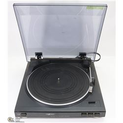 NEXXTECH LAB-1100 FULLY AUTOMATIC TURNTABLE