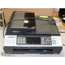 BROTHER PROFESSIONAL SERIES PRINTER/FAX/SCANNER