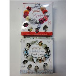 2 New Bracelet Kits / easy to make